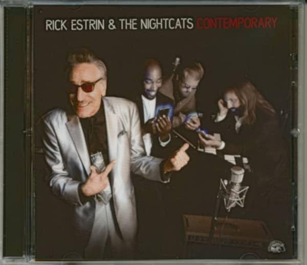 Contemporary (CD)