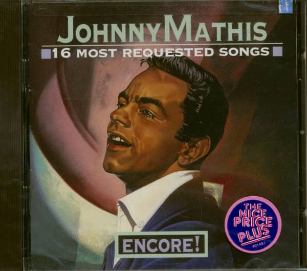 Encore! 16 Most Requested Songs (CD)