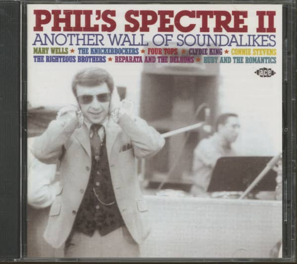 Phil's Spectre Vol. 2 - Another Wall Of Soundalikes