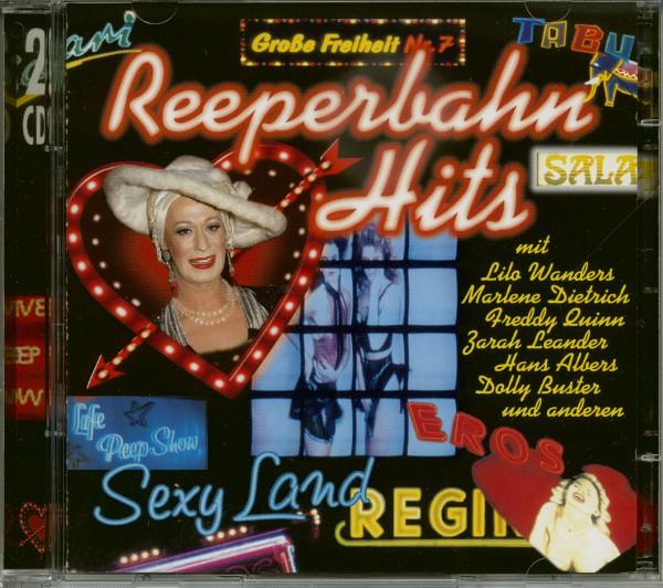 Reeperbahn Hits (2-CD)