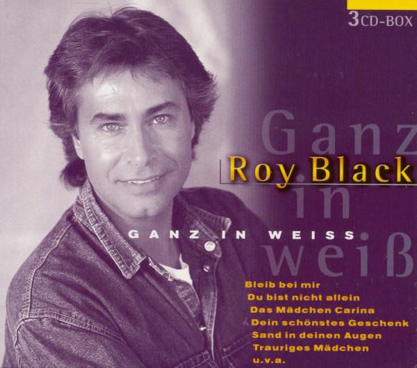 Ganz In Weiss (3-CD)