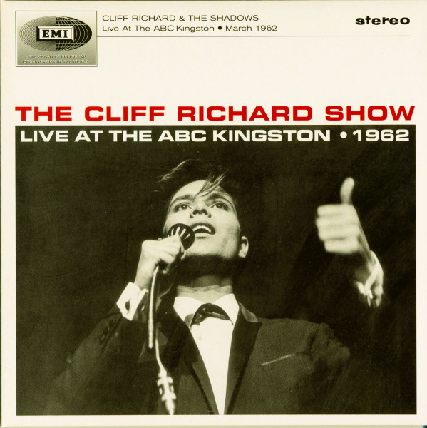 Live At The ABC Kingston 1962 (7inch Deluxe Edition) Limited
