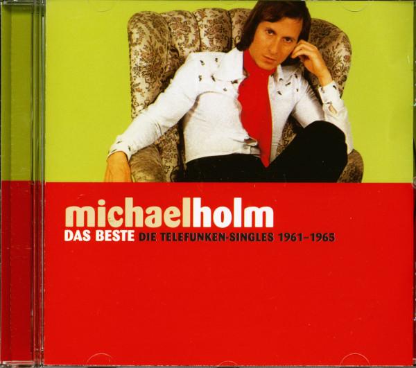 Das Beste - Die Telefunken Singles 1961-65 (CD)