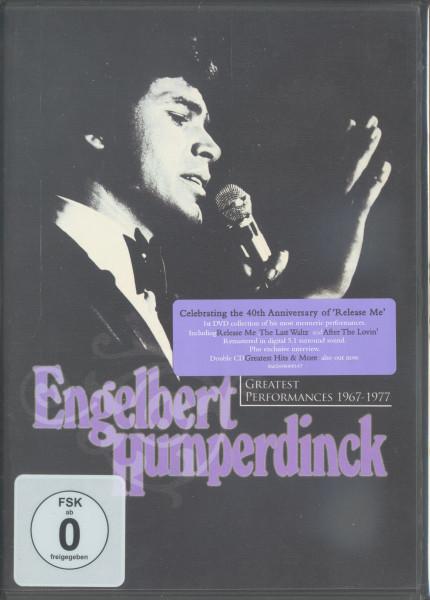 Greatest Performances 1967-1977 (DVD)