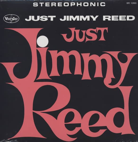Just Jimmy
