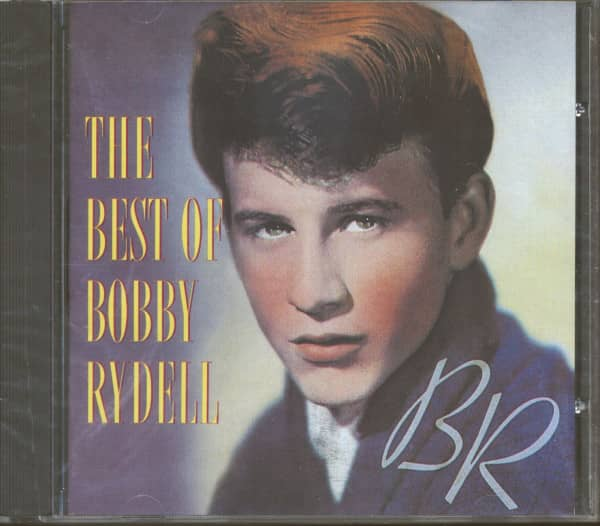 The Best Of Bobby Rydell (CD)