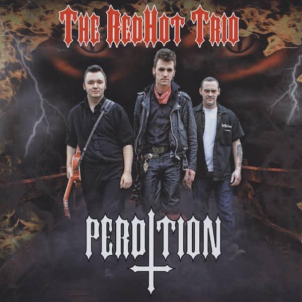 Perdition (2013)