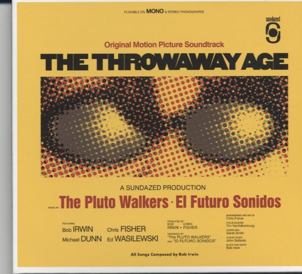 The Throwaway Age