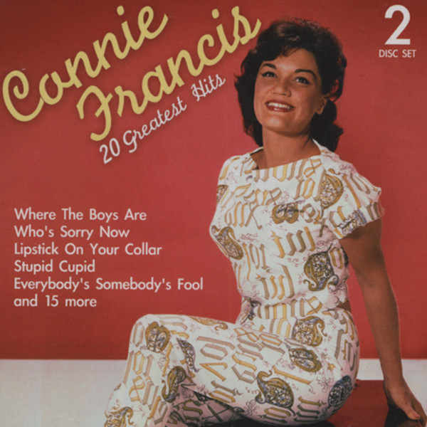 20 Greatest Hits (2-CD)