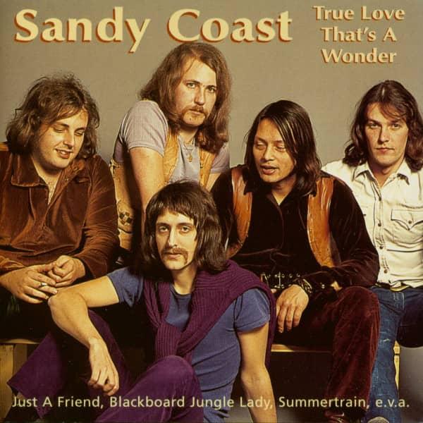 True Love That's A Wonder (CD)