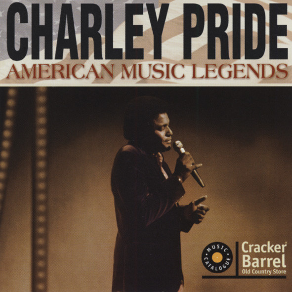 American Music Legends - Cracker Barrel Excl.