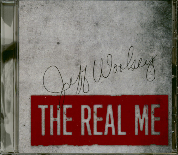 The Real Me (CD)