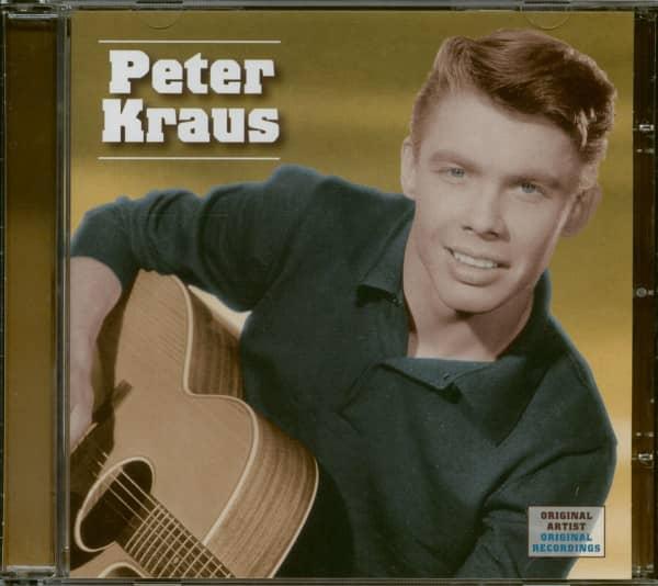 Peter Kraus (CD)