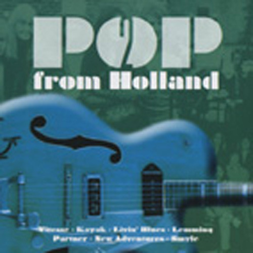 Vol.2, Pop From Holland