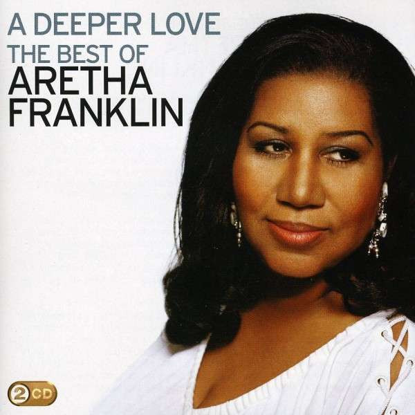 A Deeper Love - The Very Best Of... (2-CD)
