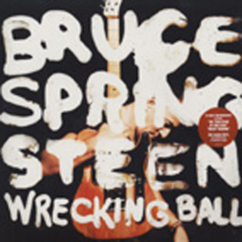 Wrecking Ball (2012) 2x180g Vinyl&CD