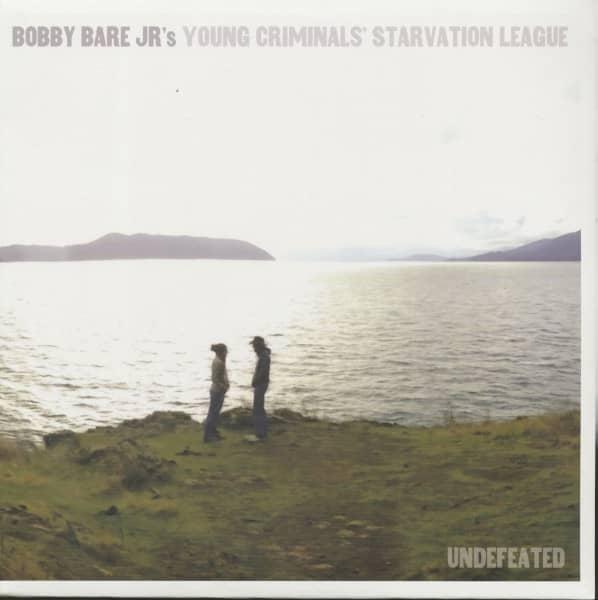 Young Criminals' Starvation League (LP)