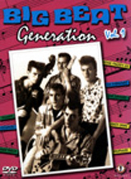 Big Beat Generation Vol.1 (0)