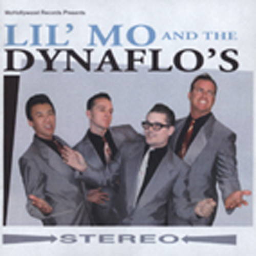 Lil' Mo And The Dynaflo's