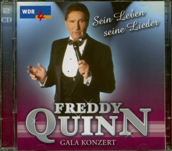 Sein Leben, Seine Lieder (2-CD)