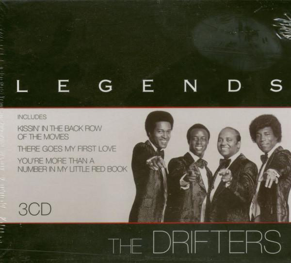 Legends 1973-78 (3-CD)