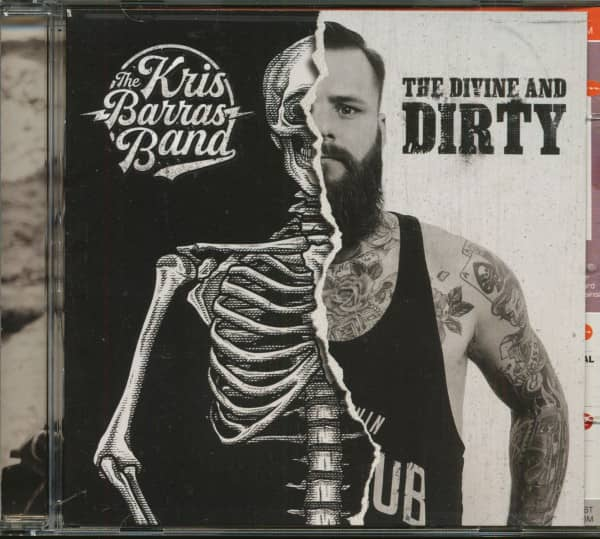 The Divine And Dirty (CD)