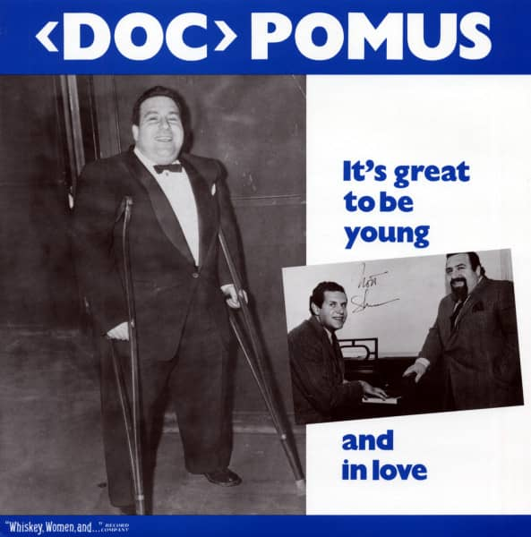 It's Great To Be Young And In Love (1947-60)