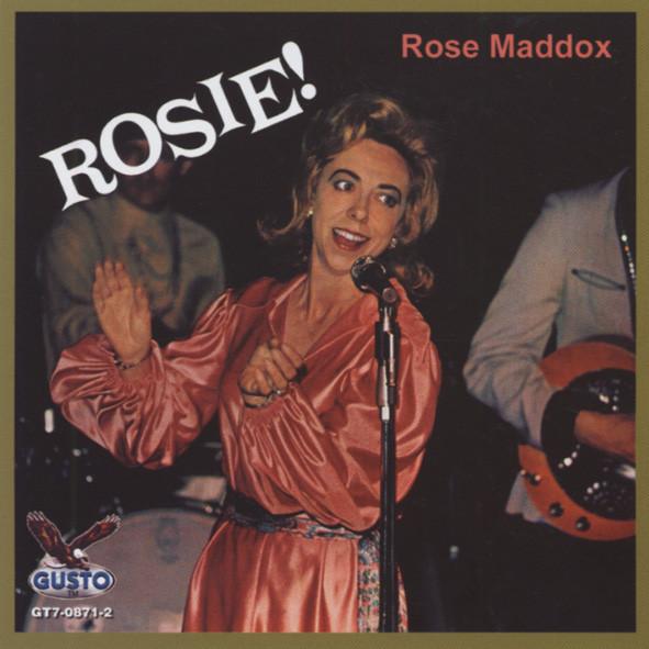 Rosie!