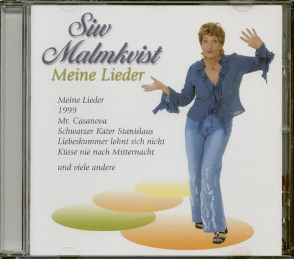 Meine Lieder (CD)