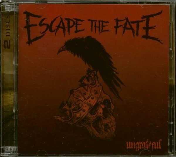 Ungrateful (2-CD)