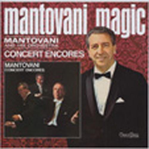 Mantovani Magic & Concert Encores