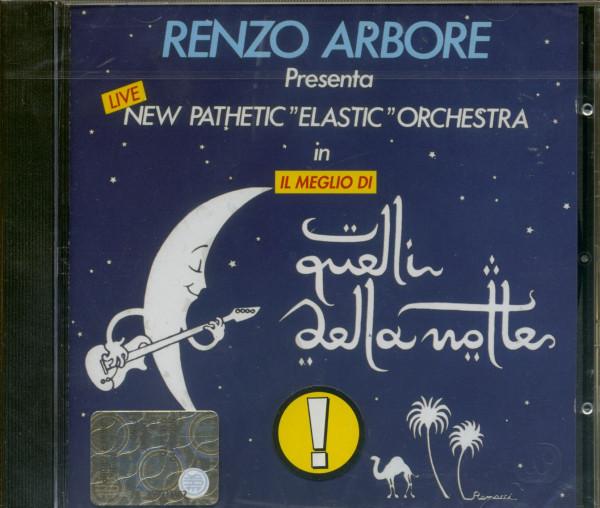 Il Meglio Di Quelli Della Notte (CD)