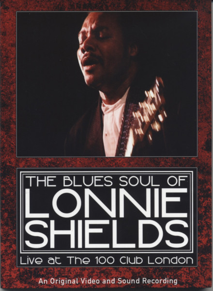 The Blues Soul Of