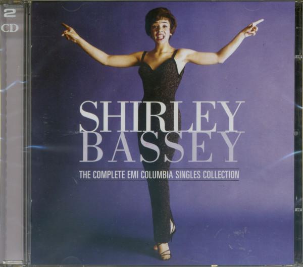 Complete Emi - Columbia Singles 1959-66 (2-CD)