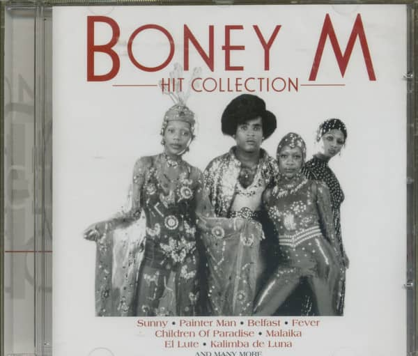 Hit Collection (CD)