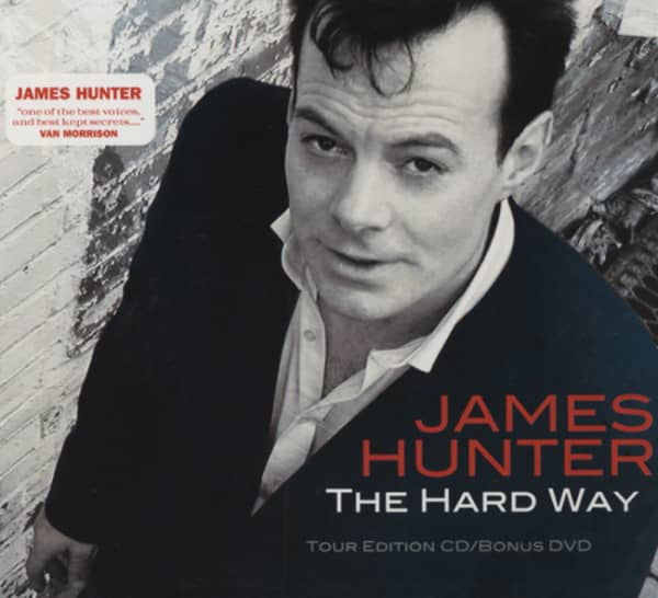The Hard Way (CD&DVD) - Special Tour Edition