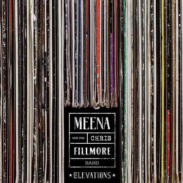 Elevations (LP)