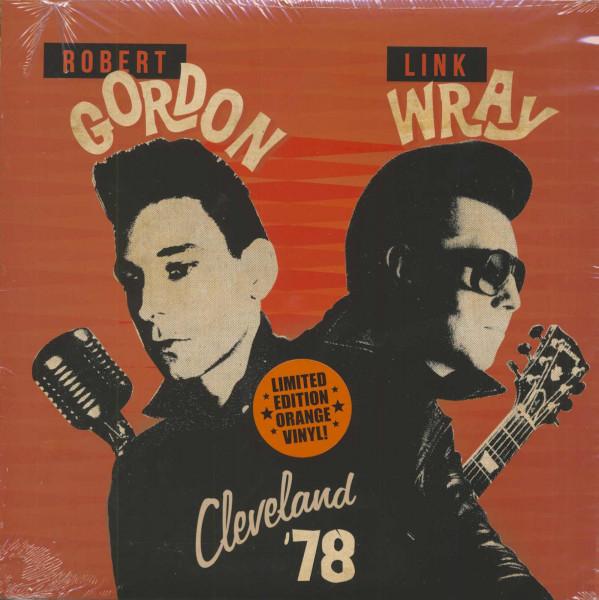 Cleveland '78 (LP)