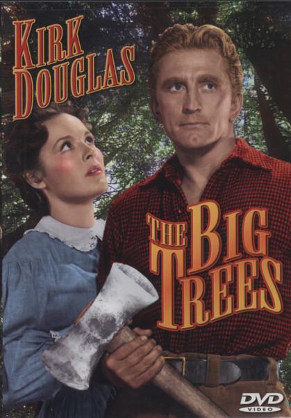 Big Trees (1952)