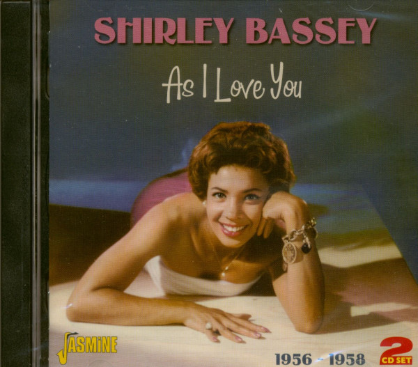 As I Love You 1956-58 (2-CD)