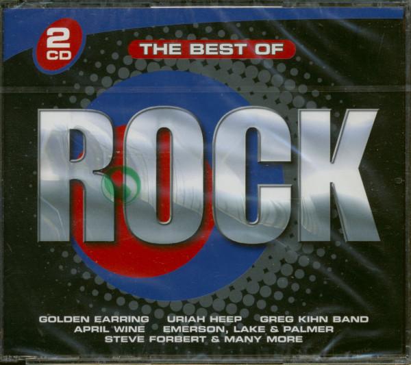 The Best Of Rock (2-CD)