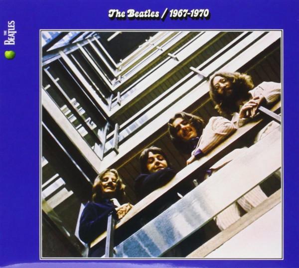 1967 - 1970 - The Blue Album (2-CD)