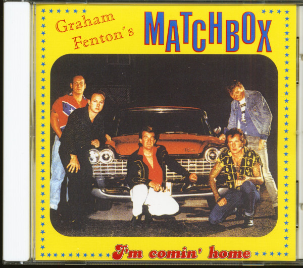 All Time Hits - I'm Comin' Home (CD)