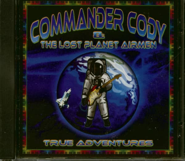 True Adventures (CD)