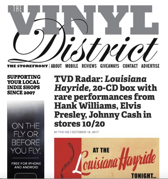 Press-Various-At-The-Louisiana-Hayride-Tonight-thevinyldistrict
