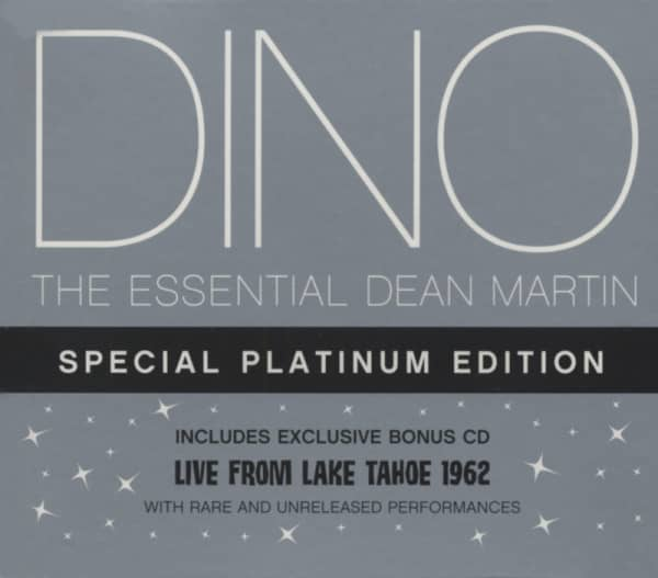 The Essential - Live From Lake Tahoe (2-CD)