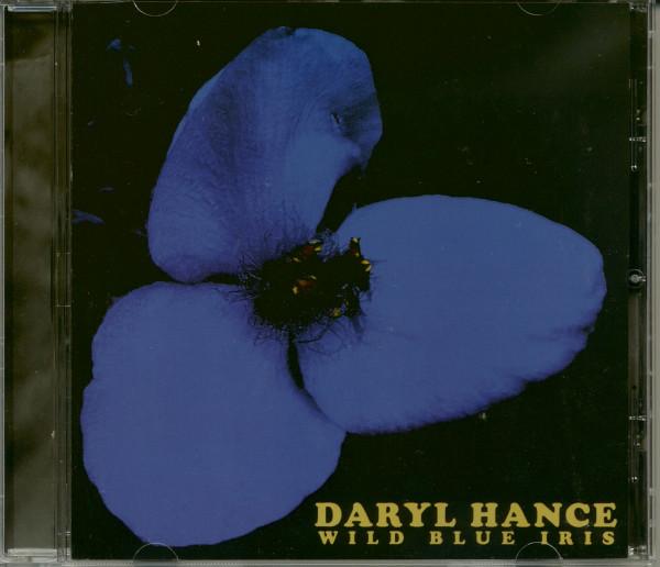 Wild Blue Iris (CD)