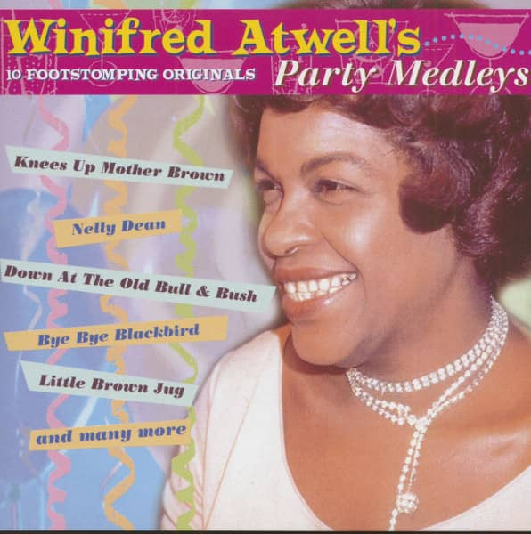 Winifred Atwell's Party Medleys