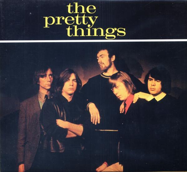 The Pretty Things...plus (enhanced CD)