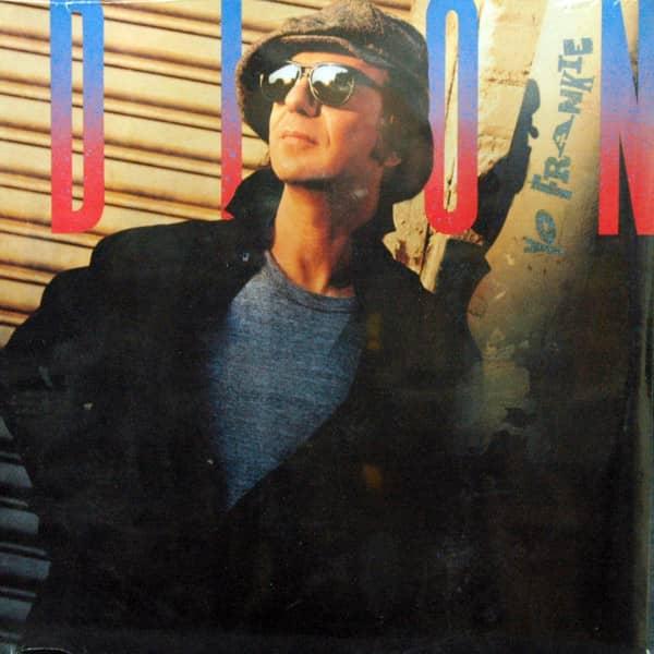 Yo Frankie (1989) Vinyl LP